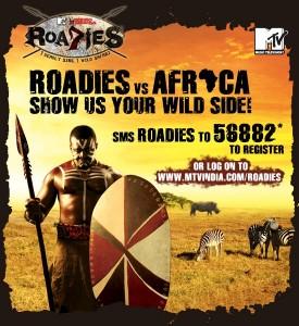 MTV Roadies 7