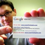 Your Online Business Card, your online identity-for free !! Sites List