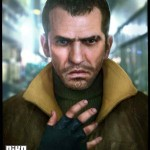 7 Celebrity look alike Niko Bellic From GTA4
