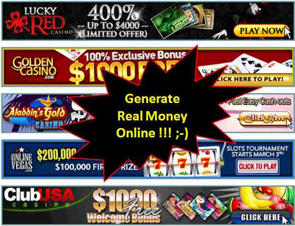 free slots for real money