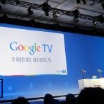 Google TV Information And Previews