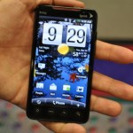 HTC EVO 4G Video Review