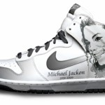 MJ TriBute Sneakers