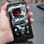 Motorola Droid x Gadget