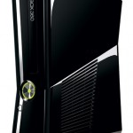 New Xbox 360 Slim Landing This Fall