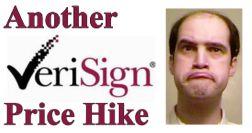 verisign-increases-doamin-price-hike