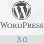 "WordPress 3.0 ""Thelonious"" Released, Yes Finally !"