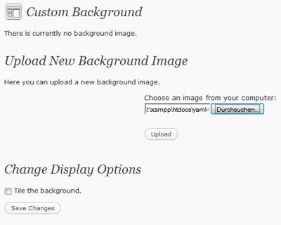 wordpress-custom-background-step-1