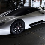 SSC Aero is tipped to be the worlds fastest production Car