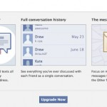 [Walk-through] Facebook's New Messaging System
