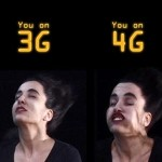 What is 4G and HSPA+ Service?