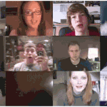 How to Have Group Video Conferencing Online with Friends.