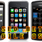 Confused between Mobile OS? iOS, Android, Symbian 3 or Windows Phone 7?