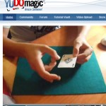 Learn Magic Tricks Through Video Tutorial
