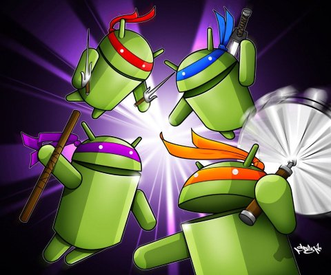 Android Power Ninja