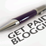4 Different Ways to Make Money from Blogging