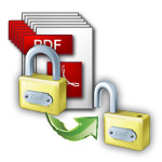 Apply Password to PDF