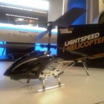 Christmas Presents For Geeks : Is the iHelicopter The Perfect Gift?