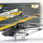 Win 2 iHelicopters Controlled by iPhone or Android – Christmas Giveaway!