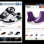 Shoe Android App
