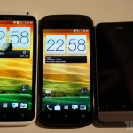 HTC unveils a new family of One
