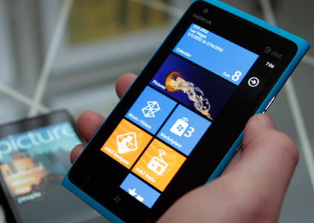 Windows Phone 2012