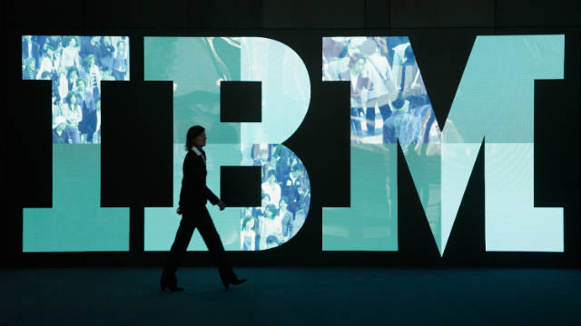 IBM Predicts End of Internet Divide