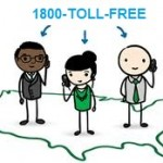 Toll Free Business Number