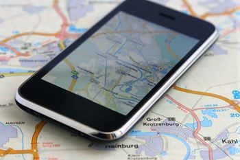 Cell Phone Tracking to Go up a Notch