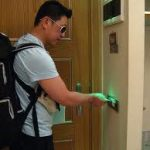 Staying at Hi-Tech Hotels