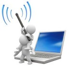 How to Maximise your wireless signal (WiFi)