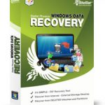 Windows Data Recovery Software: Stellar Phoenix