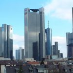 Frankfurt – Germany's telecommunications hub