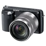 Sony NEX-F3K/B 16.1 MP Compact System Camera Review