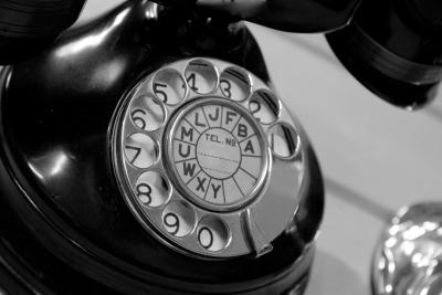Retro Phone Functions