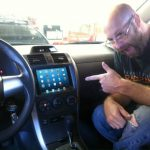 Get an iPad Mini installed in your Car Dashboard for $800
