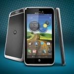 Motorola Atrix HD from AT&T