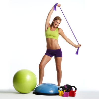 slimming exercise gadgets