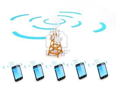 cellular network usa