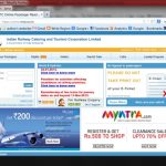 Trick that Helps to Book Indian Railway Tatkal Tickets Easily
