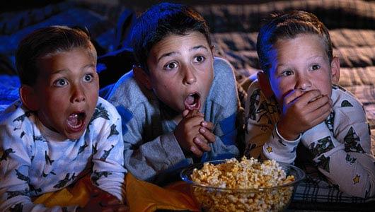 Kids Television Mobile Internet