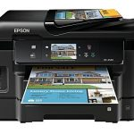 Epson Workforce WF-3540: A Force to Reckon With