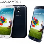Samsung launches the new Galaxy S4 with LTE Advanced 4G