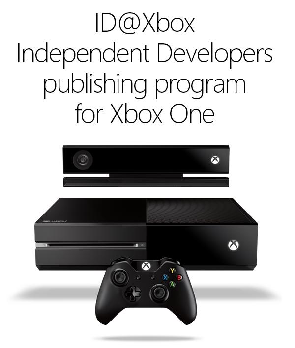 Xbox App developer scheme
