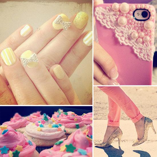 Girlie-Instagram-Pictures