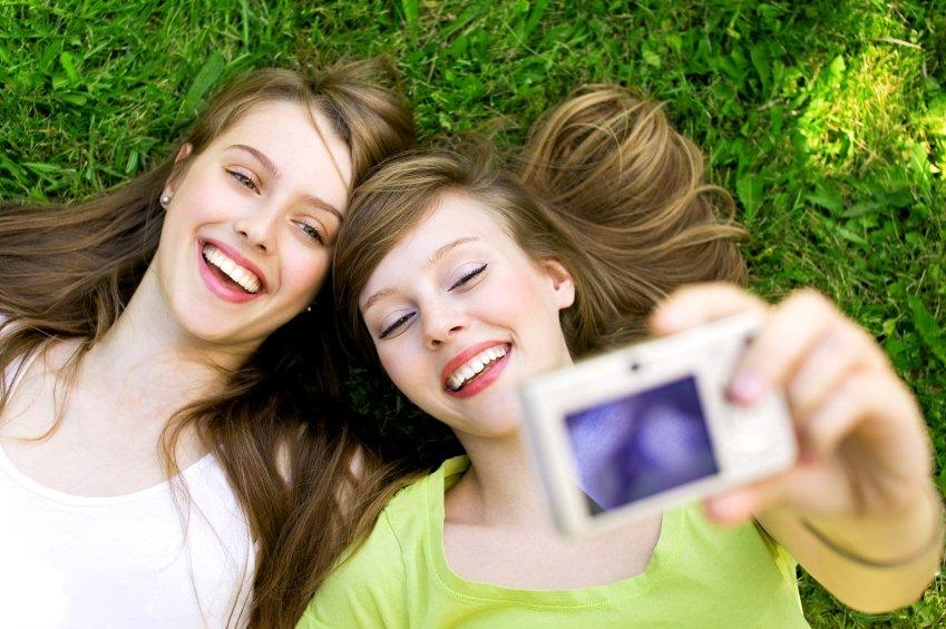 Instagram Selfie Competition