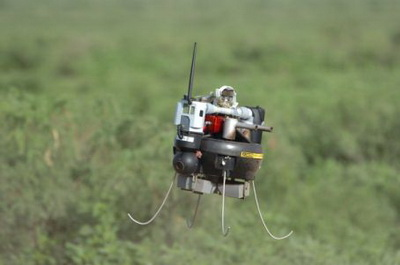 t-hawk drone